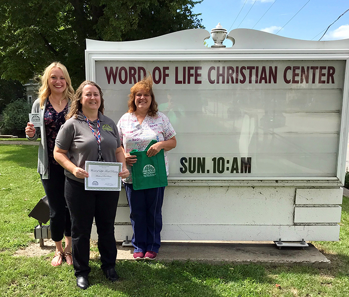 Word of Life Recognition